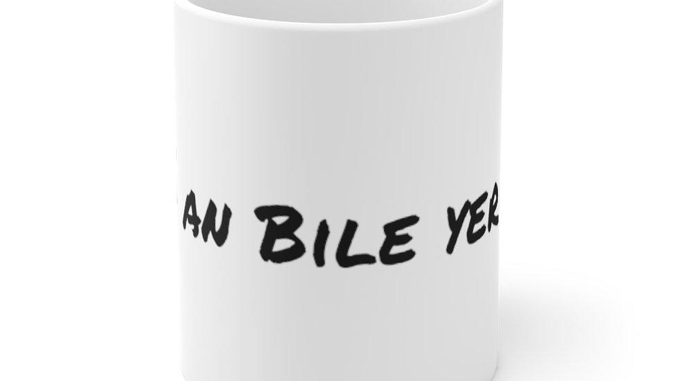 """""""Awá an Bile yer Heid """""""