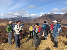 Isle of Skye tour