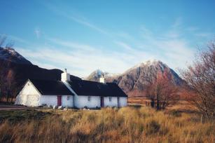 West Highland way tour