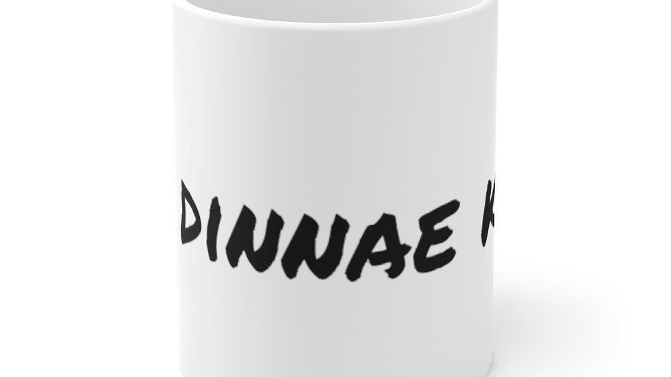 """Ah Dinnae Ken"""
