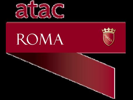 Aggiudicazione gara manutenzione ATAC
