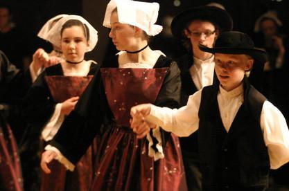 Festerion Ar Brug - spectacle enfants -l