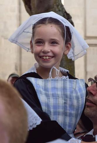 Festerion Ar Brug - Fête d'arvor à Vanne