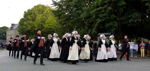Festerion Ar Brug - Dañs Excellañs - 201
