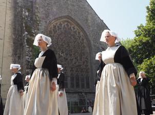 Festival des Brodeuses - Pont-l'Abbé - S