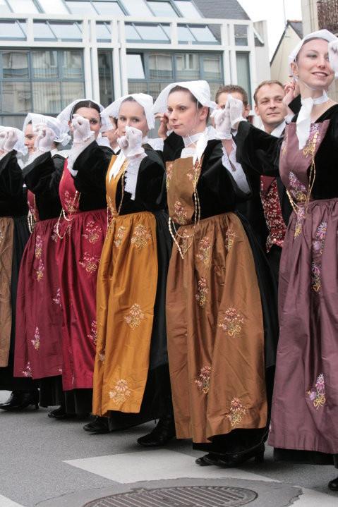 Festerion Ar Brug - Tradi'deiz - 2010.10