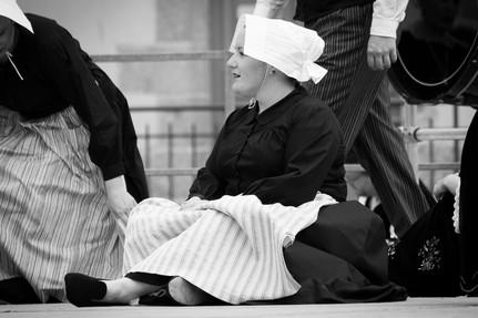Festerion Ar Brug - Fête de l'artichaut