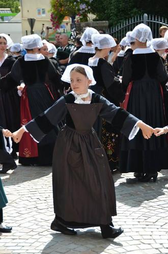 Festerion Ar Brug - Noce bretonne de Plu