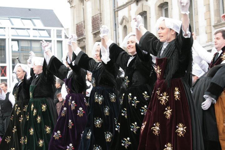 Festerion Ar Brug - Tradi'deiz - 2010.12