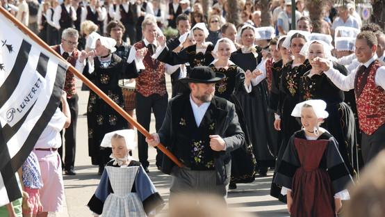 Festerion Ar brug - Fête de la Saint Gil