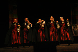 Festerion Ar Brug - Dañs 56 - 2011