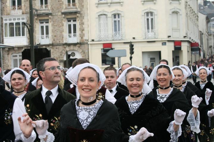 Festerion Ar Brug - Tradi'deiz - 2010.21