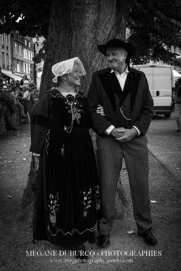 Festerion Ar Brug - Festival de la Saint