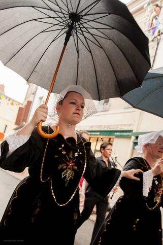 Festerion Ar Brug - Festival de Gannat -