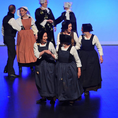 Festerion Ar Brug - Dañs 22 - 2017
