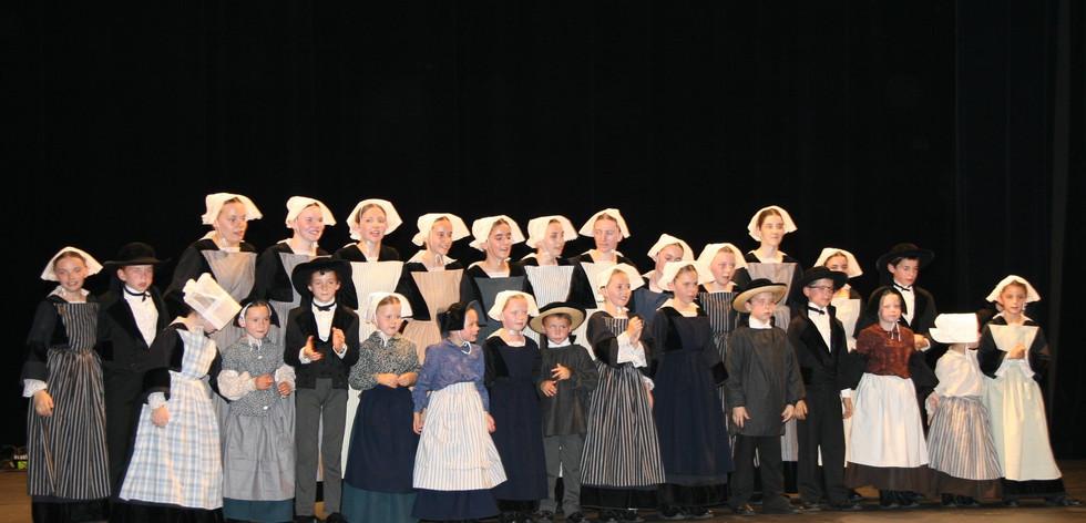 Festerion Ar Brug - Groupe enfants - 201