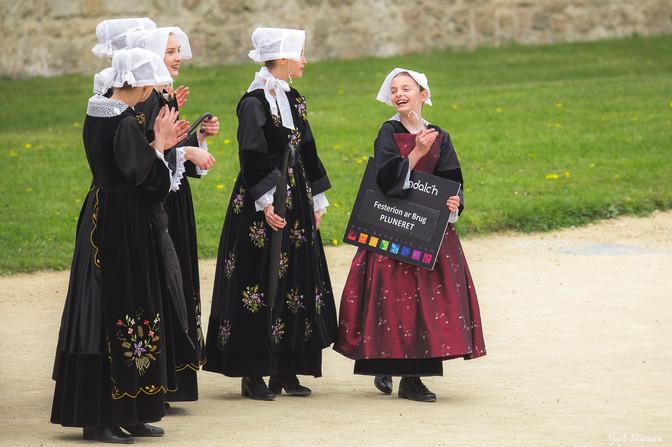 Festerion Ar Brug - Tradi'Deiz - 2019 -