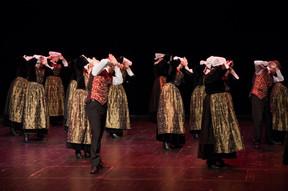 Festerion Ar Brug - Dans 56 - 2014