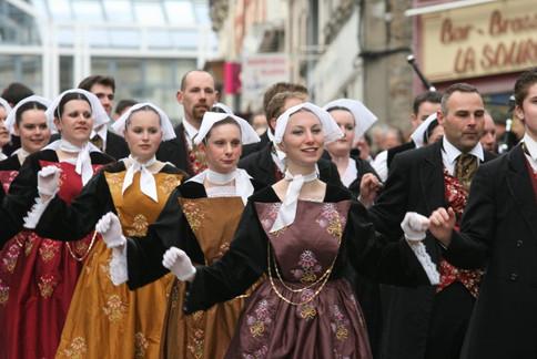 Festerion Ar Brug - Tradi'deiz - 2010.19