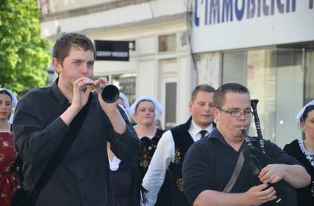 Festerion Ar Brug - 2013