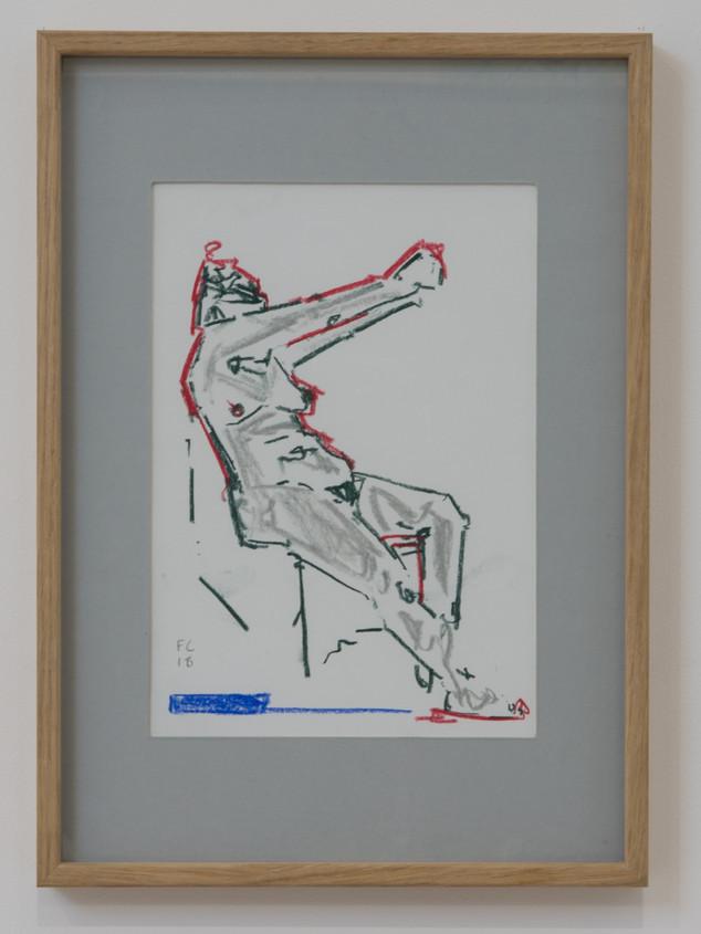 SIT & STRETCH - £95