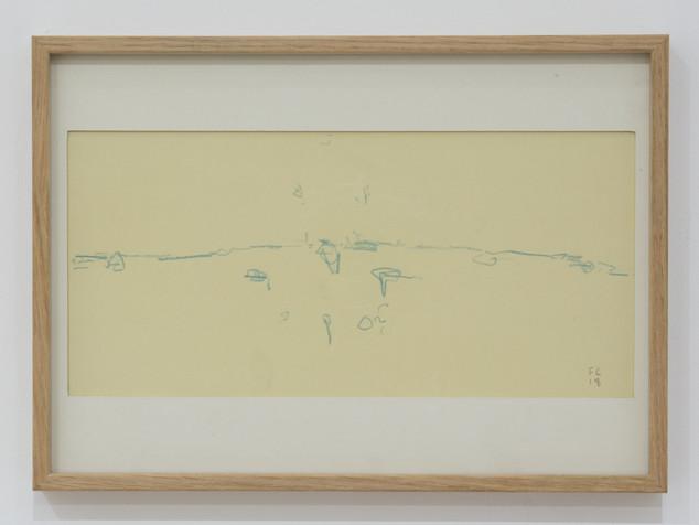 STRETCH PALE GREEN - £95
