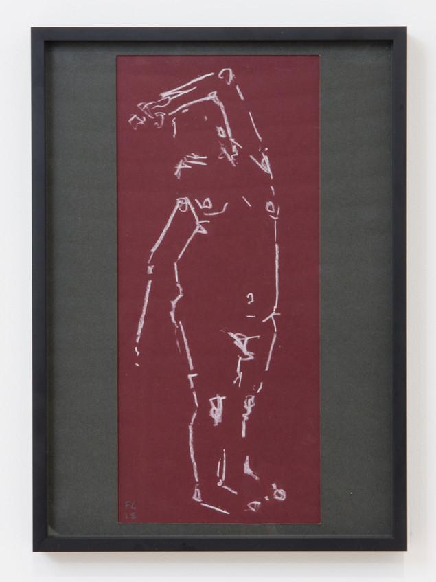 CHUBBY LEAN - £95