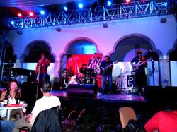 Zacatecas Jazz Festival 2010
