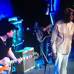 At Buddy Guy's Legends 2015