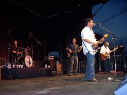Dodgeville Blues Festival 2011