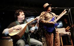 Efes Blues Festival Turkey Nov 2013