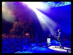 Czech Republic, Summer Tour 2013