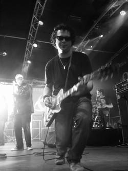 Le Relache Blues Festival