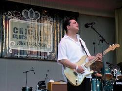 Chicago Blues Fest 2009