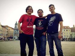 Dave Herrero Trio