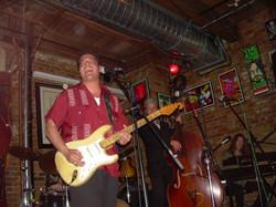 Reggie's Chicago 2009