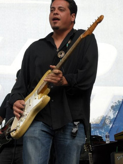 Chicago Blues Fest 2011
