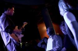 Linkoping Blues Fest, Sweden 2009