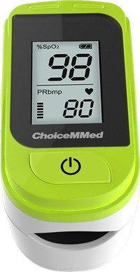 Pulsoximeter Choicemmed MD300C15D