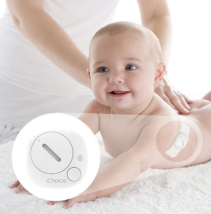 Choicemmed T1 Wireless Thermometer