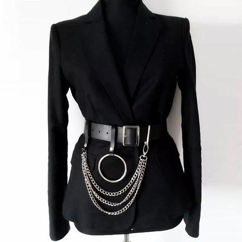 Katie chain belt