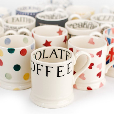 Emma Bridgewater Mugs & Tea Ware