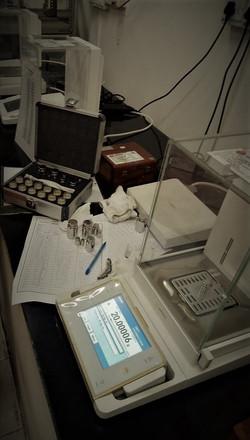 Calibration Lab ISO 17025