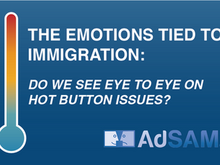 The Emotions Tied to Immigration: Do We See Eye to Eye on Hot Button Issues?