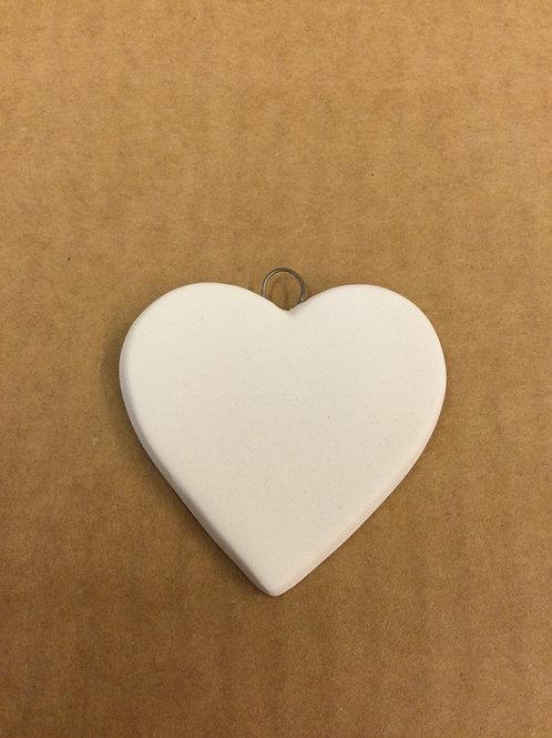 Mini Hanging Heart 4.5cm