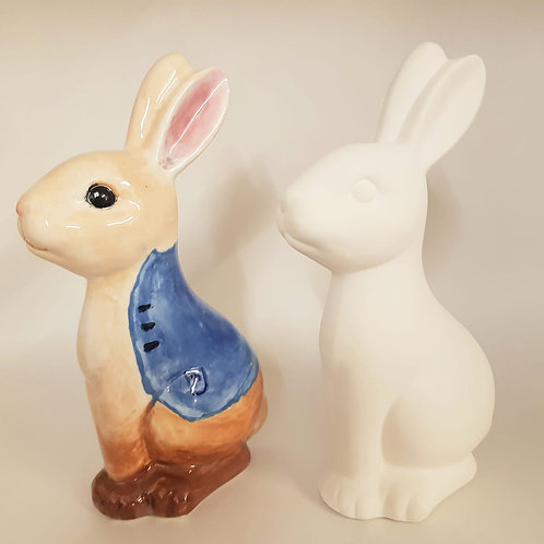 Rabbit Large 20.3 x 10.1cm