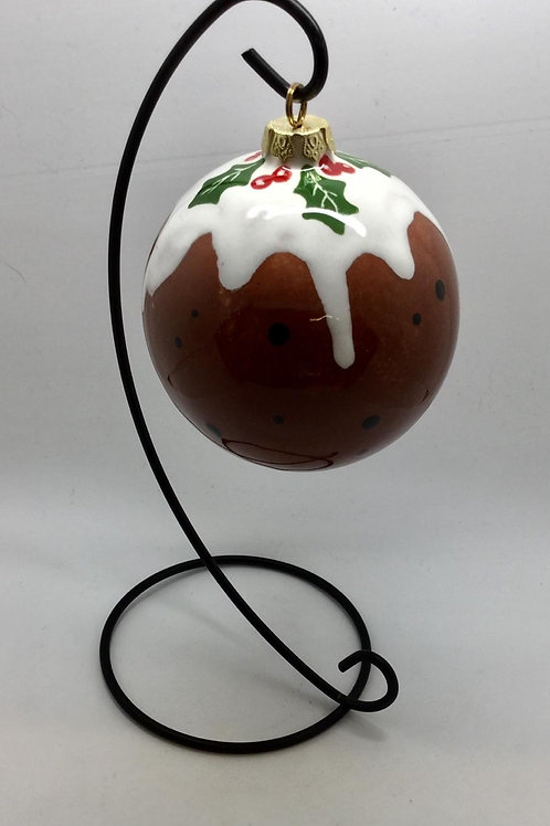 Bauble 4 inch