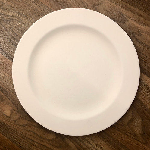 Plate Rimmed Large Size Between 27- 31cm