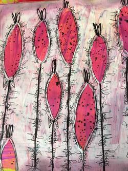 week 11 pink