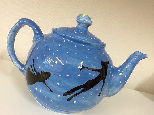 Teapot 15.2 x 14cm